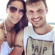 After four years of dating, Nick Carter is set to wed his girlfriend, Lauren Kitt. He proposed to his fitness expert girlfriend on Wednesday, February 20, ... - nick-carter-engaged-to-girlfriend-lauren-kitt