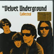 The <b>Velvet Underground</b> - <b>COLLECTED</b>