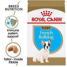 <b>Royal Canin</b> Breed Health Nutrition <b>French Bulldog</b> Puppy Recipe ...