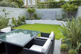 Small Picture Contemporary Garden Design For Small Gardens The Garden Inspirations