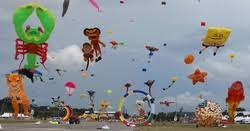 Image result for kite flying in Guyana