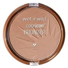 <b>wet n wild Color Icon Bronzer</b> - Ticket to Brazil reviews, photos ...