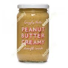<b>Кокосовая паста</b> Cream Paradise 360 г Grizzly <b>Nuts</b> - купить за ...