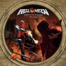 <b>Helloween</b>: <b>Keeper of</b> the Seven Keys: The Legacy - Music on ...