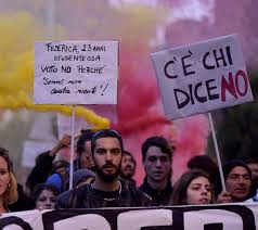Image result for Renzi and the Italian Meltdown
