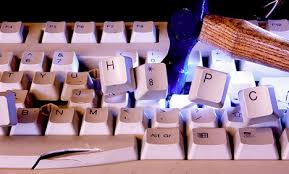 What annoys you the most about the <b>French keyboard</b> - The Local