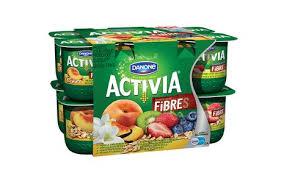 """Résultat de recherche d'images pour """"activia fibres"""""""