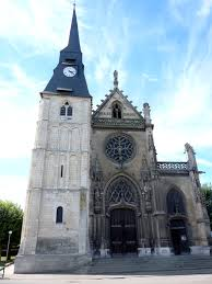 Caudebec-lès-Elbeuf