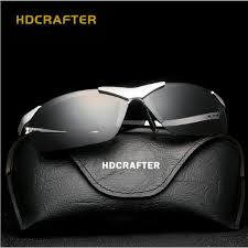 <b>HDCRAFTER Fashion</b> Polarized <b>Men</b> Sunglasses UV400 <b>Man</b> ...