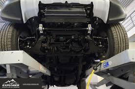 <b>Композитная защита картера Mitsubishi</b> Pajero Sport: купить