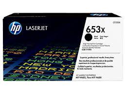 Купить <b>CF320X Тонер</b>-<b>картридж HP 653X</b> Лазерный Черный ...