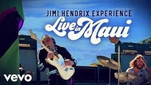 Music, Money, Madness . . . <b>Jimi Hendrix</b> In Maui (Film Trailer ...