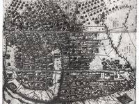 31 лучших изображений доски «Район» | Карта парижа ...