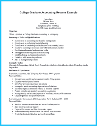 accounting student resume here presents how the resume of accounting