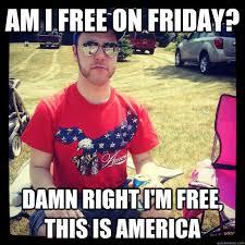 Proud American Alan memes | quickmeme via Relatably.com