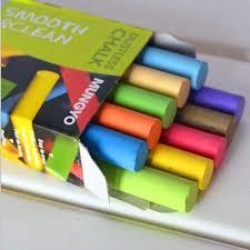 <b>10 pcs</b>/<b>Lot new</b> safe dustless chalk pen Drawing chalks for kids toy ...