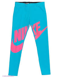 Тайтсы <b>LEG</b>-A-SEE FUTURA GFX TIGHT YTH Nike 2888344 в ...