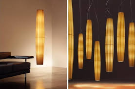 hand wrapped in silk the maxi pendant light by bover available through global lighting bover lighting