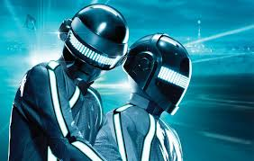 'Tron 3' is in the works with <b>Daft Punk</b> returning to score