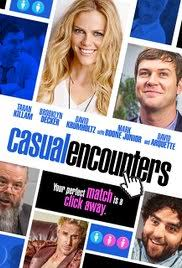 Casual Encounters (2016)