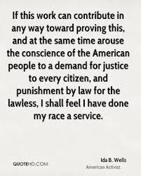 Ida B. Wells Quotes | QuoteHD