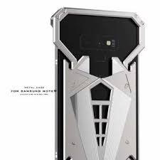 aluminum armor case for samsung galaxy note 9 — купите ...