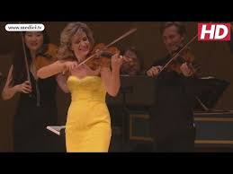 ANNE-<b>SOPHIE MUTTER</b> - <b>Vivaldi</b>,The Four Seasons Summer Presto