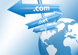 register domain names