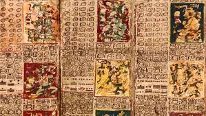 Image result for Mayan Great Cycles.