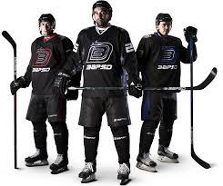 <b>Хоккейные клюшки ЗАРЯД</b> купить на официальном сайте