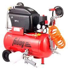 <b>Компрессор</b> масляный <b>Fubag</b> Air <b>Master</b> Kit, 24 л, 1.5 кВт — купить ...