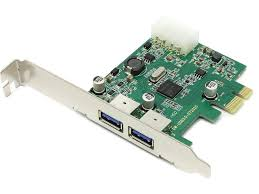 <b>Контроллер Orient</b> NC-3U2PE PCI-Ex - 2ext x USB 3 0 27715 - НХМТ