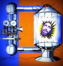 máquina del Padre Ernetti