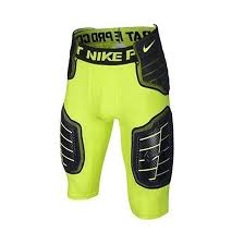 NIKE Men's <b>Pro</b> Combat Hyperstrong 3.0 Compression <b>Hard</b>-<b>Plate</b> ...