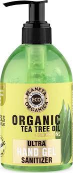 Антисептическое средство Planeta Organica, 300 мл
