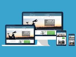 wordpress cms gravytrain fully responsive wordpress web design