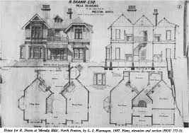 House for R  Shann at     Mendip Hills      North Preston  by L  J     House for R  Shann at     Mendip Hills      North Preston  by L  J