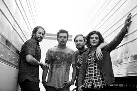 album review: the <b>wild feathers</b> - <b>lonely</b> is a lifetime • power of pop