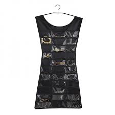 <b>Органайзер для украшений</b> Umbra <b>Little</b> dress черный