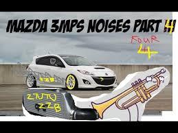 Mazda <b>3</b> mps , mazdaspeed <b>3</b> , flutter, dose, spool, fmic, tip, sri ...