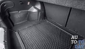 <b>Сетка в багажник</b> автомобиля - как заставить груз лежать ...