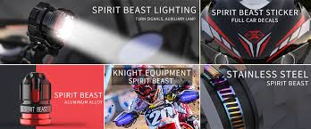 SPIRIT BEAST Store - Amazing prodcuts with exclusive discounts on ...