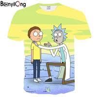 <b>Rick and Morty t</b> shirt