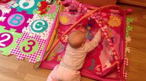TINY LOVE Детский <b>Развивающий коврик</b> Tiny Princess отзыв ...