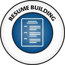 reasons you should take every opportunity you can building your resume