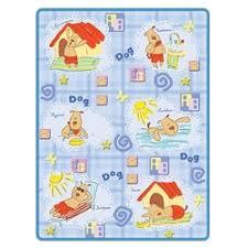«<b>Baby Nice Одеяло</b> Два медведя 140 х 100 см, цвет: розовый ...
