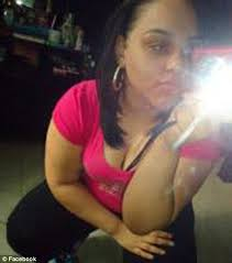 Two losses: Shanhellen Jimenez had much of her $1million 9/11 settlement taken from her by her godmother Yolanda Reyes - article-0-1168029E000005DC-166_468x531