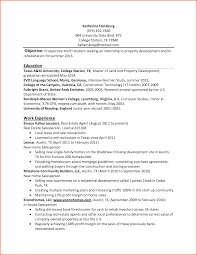 internship resume objective examples high school resume objective internship resume objective examples internship resume sample inspiration template internship resume sample full size
