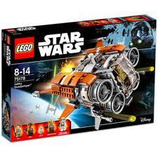Сравните цены на игрушкуLego 75178 Jakku Quadjumper, <b>Lego</b> ...