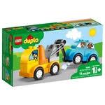 Купить <b>Конструктор LEGO Duplo</b> 10884 <b>Мои</b> первые животные по ...